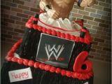 John Cena Birthday Decorations John Cena Cake Cakes I Made Pinterest John Cena