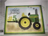 John Deere Birthday Card 166 Best Images About Cartes Enfants On Pinterest John