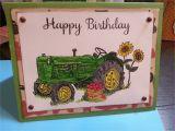 John Deere Birthday Cards John Deere Birthday