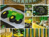 John Deere Birthday Decorations John Deere Birthday Party Ideas for A 3 Year Old