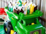 John Deere Birthday Decorations Kara 39 S Party Ideas John Deere Tractor themed Birthday