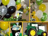 John Deere Birthday Decorations Welcome to My Crazy Life Rees 39 2nd Birthday Party John