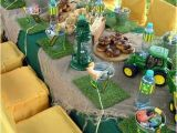John Deere Birthday Party Decorations 19 John Deere Tractor Party Ideas Spaceships and Laser Beams