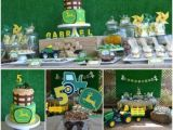 John Deere Birthday Party Decorations A Boy S Tractor Birthday Party Spaceships and Laser Beams