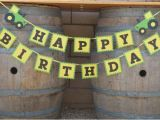 John Deere Happy Birthday Banner Pinterest Discover and Save Creative Ideas