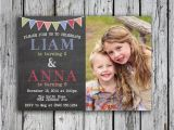 Joint Birthday Invitations for Kids Twins Birthday Invitation Joint Birthday Party Invite