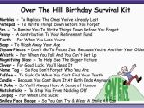 Joke Birthday Gifts for Him 50th Birthday Cards for Men Google Search Gag Gifts