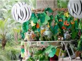 Jungle themed First Birthday Decorations 13 Birthday Party Ideas for Boys Spaceships and Laser Beams