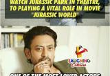 Jurassic Park Birthday Meme 25 Best Memes About theatre theatre Memes