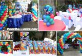 Justice League Birthday Decorations Justice League Cebu Balloons and Party Supplies