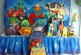 Justice League Birthday Decorations Kids Birthday Party theme Justice League Jet assure