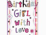 Juvenile Birthday Cards Cards Direct Uk Childrens Birthday Cards Juvenile