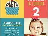Kids Birthday Party Invitation Wording Ideas Kids Birthday Invitations Ideas Bagvania Free Printable