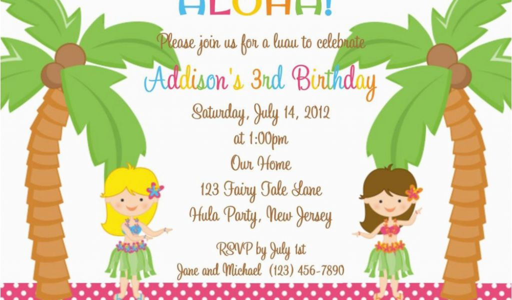 Download By SizeHandphone Tablet Desktop Original Size Back To Kids Birthday Party Invitations Online