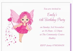 Kids Birthday Party Invite Wording Childrens Invites Toddler
