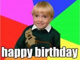 Kids Happy Birthday Memes Happy Birthday Creepy