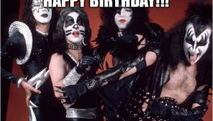Kiss Birthday Meme Kiss Birthday Imgflip