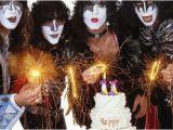 Kiss Happy Birthday Meme Happy Birthday Rock N Roll themed Happy Birthday Kiss
