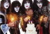 Kiss Happy Birthday Meme Kiss Birthday Cake Imgflip