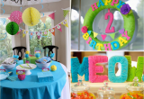 Kitty Cat Birthday Party Decorations Kara 39 S Party Ideas Cat Kitty themed 2nd Birthday Party