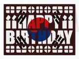 Korean Birthday Cards Printable south Korea Flag Birthday Card Zazzle