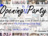 Kpop Birthday Invitations Role Player Page 6 Kpop Dream Entertainment