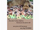 Labradoodle Birthday Card Labradoodle Birthday Greeting Card Zazzle
