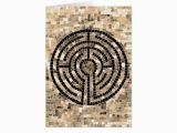 Labyrinth Birthday Card Labyrinth V Greeting Card Zazzle