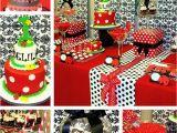 Ladybug 1st Birthday Decorations Ladybug 1st Birthday Party Ideas Pinterest