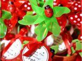 Ladybug 1st Birthday Decorations Trends Gorgeous Ladybug Parties Free Printables