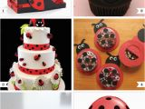 Ladybug Birthday Decorations Ideas Ladybug Party Ideas Chickabug