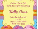 Lalaloopsy Birthday Card Lalaloopsy Birthday Invitations Candy Wrappers Thank You