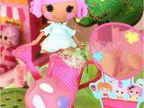 Lalaloopsy Birthday Decorations Kara 39 S Party Ideas Sew Cute Lalaloopsy Birthday Party
