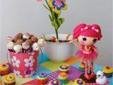 Lalaloopsy Birthday Decorations One Creative Housewife Lalaloopsy Birthday Party