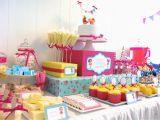 Lalaloopsy Birthday Decorations Polka Dot Daze Lalaloopsy Birthday Party