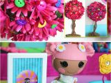 Lalaloopsy Birthday Decorations the Girlfriend 39 S Guide to Party Planning Quot Cute as A