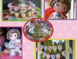 Lalaloopsy Birthday Party Decorations Faith S 5th Birthday Lalaloopsy Party A Party Studio