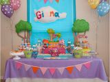 Lalaloopsy Birthday Party Decorations Kara 39 S Party Ideas Lalaloopsy Party Planning Ideas
