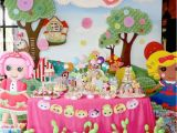 Lalaloopsy Birthday Party Decorations Kara 39 S Party Ideas Lalaloopsy themed Birthday Party Ideas