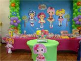 Lalaloopsy Birthday Party Decorations Lalaloopsy Party Birthday Party Ideas Photo 12 Of 71