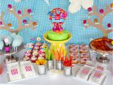 Lalaloopsy Birthday Party Decorations Lalaloopsy Party Ideas Activities Crafts Party Food
