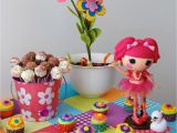 Lalaloopsy Birthday Party Decorations One Creative Housewife Lalaloopsy Birthday Party