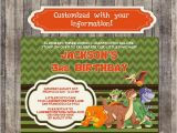 Land before Time Birthday Invitations 11 Best Land before Time theme Images On Pinterest