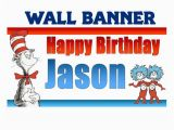 Large Happy Birthday Banners Items Similar to Happy Birthday Banner Personalize Party