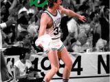 Larry Bird Birthday Card Larry Bird 39 S Birthday Celebration Happybday to