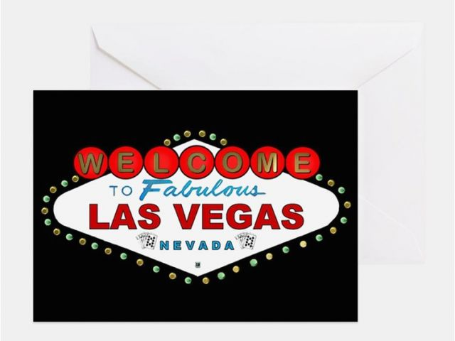 Download By SizeHandphone Tablet Desktop Original Size Back To Las Vegas Themed Birthday Cards
