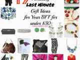Last Minute Birthday Gift Ideas for Her Do You Need some Last Minute Gift Ideas for Your Best