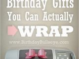 Last Minute Birthday Gifts for Her 8 Printable Birthday Gifts You Can Actually Wrap