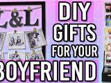 Last Minute Diy Birthday Gifts for Husband Diy Gift Ideas for Your Boyfriend Husband thoughtful Diy