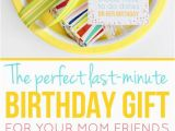 Last Minute Gift Ideas for Her Birthday A Meal with No Dishes A Perfect Last Minute Birthday Gift